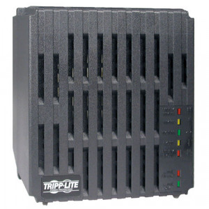 TRIPPLITE Line Conditioner - Automatic Voltage Regulator 1200W 120V
