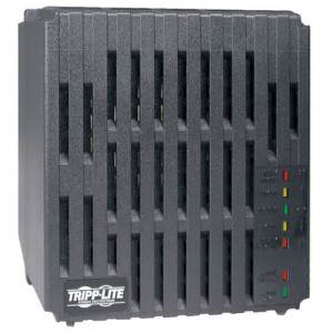 TRIPPLITE Power Conditioner with Automatic Voltage Regulation 2400W 120V
