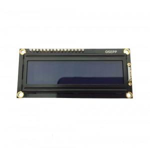 OSEPP 16x2 LCD Display