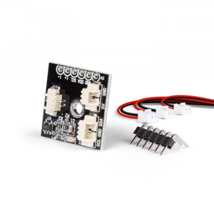 VELLEMAN Analog to Digital Converter Board - 5V