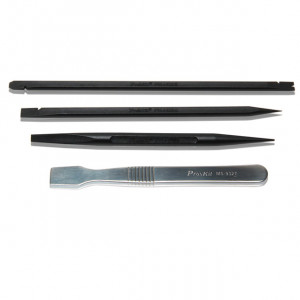 ECLIPSE 4 piece Open Repair Tool Set