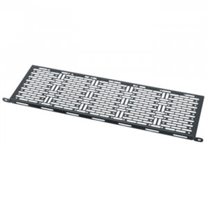 "MIDDLE ATLANTIC 1/2 RU Rack Shelf 5.5""D"