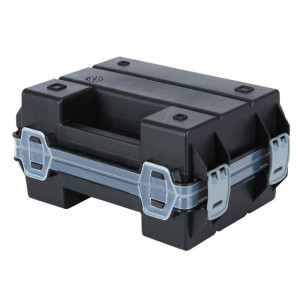"VELLEMAN 7"" Twin Organizer Storage Box"