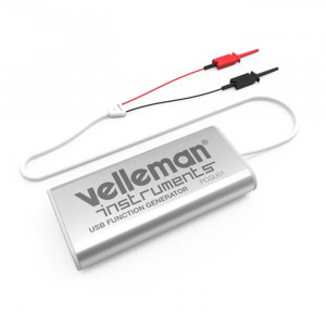 VELLEMAN Mini USB Function Generator