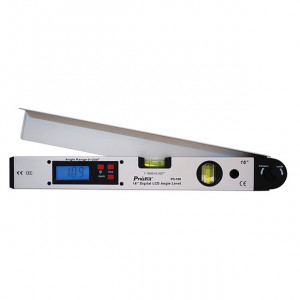 "ECLIPSE 16"" Digital LCD Angle Level"