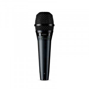 SHURE Cardioid Dynamic Instrument Microphone