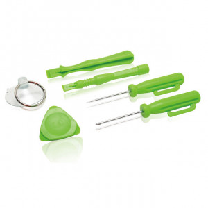 ECLIPSE 6 piece iPhone Disassemble Tool Set