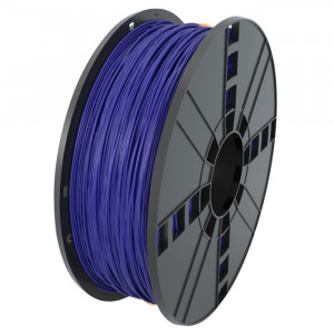 MG CHEMICALS 3mm PLA 3D Printer Filament 1kg Navy