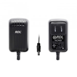 RDL 24Vdc Switching Power Supply 500ma