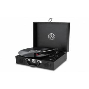 NUMARK Classic Style Suitcase Turntable