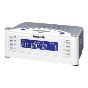 SANGEAN Clock Radio