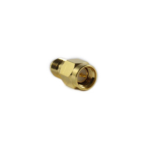 PAN PACIFIC SMA-RP Female to SMA Male Adapter