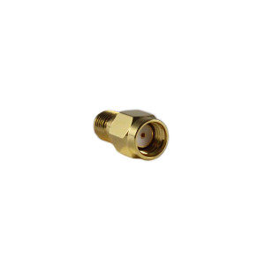 PAN PACIFIC SMA-RP Male to SMA Female Adapter