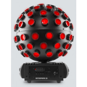 CHAUVET DJ Rotosphere Q3 Effects Light