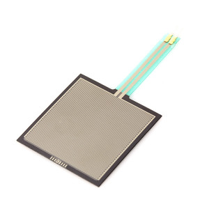SPARKFUN Force Sensitive Resistor - Square