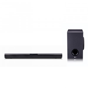 LG 160W 2.1ch Sound Bar with Bluetooth Connectivity