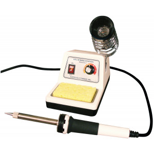 ELENCO Soldering Station Adjustable 5-40 Watts