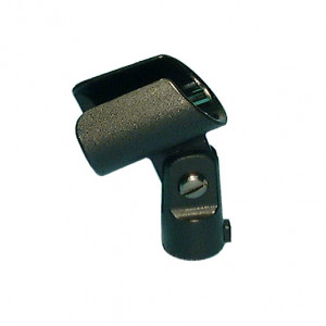 "PHILMORE Universal Mic Holder for 3/4"" to 1-1/4"" Mics"