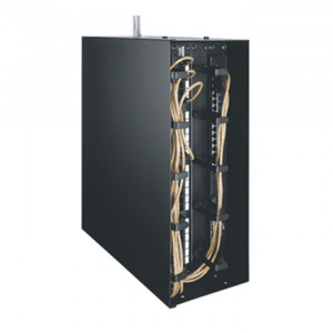 MIDDLE ATLANTIC Sideways Panel Mount Rack