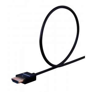 VANCO HDMI Cable 1.5ft Ultra Slim High Speed CL2
