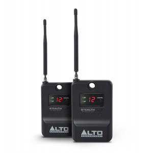 ALTO Stealth Wireless Expander Pack