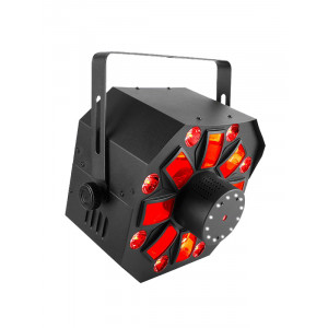 CHAUVET DJ 4-in-1 LED Effect Fixture
