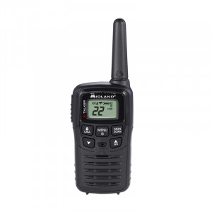 MIDLAND GMRS/FRS XTalker 2-Way Radio 22 Channel
