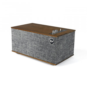 KLIPSCH THE THREE Wireless Bluetooth Tabletop Stereo System