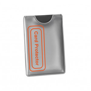 CONAIR Travel Smart RFID-Blocking Card Sleeve