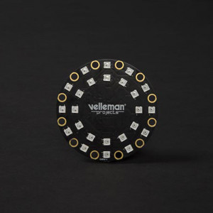 VELLEMAN Brightdot Wearable Delevopment Board