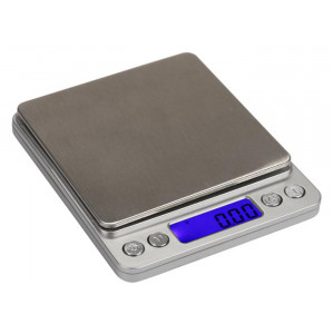 VELLEMAN Mini Digital Gram Scale .01grams to 500grams