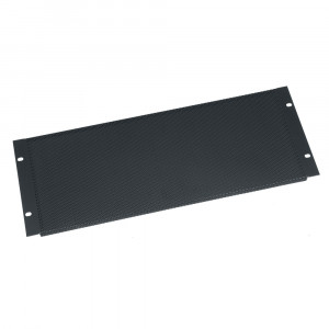 MIDDLE ATLANTIC 4U Vent Panel Perforated with 25% Open Area