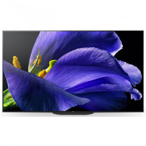 "SONY 77"" Class (76.7"" viewable) OLED TV - Smart TV - Android - 4K UHD"