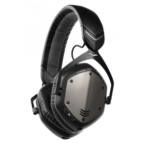 ROLAND V-Moda Crossfade Wireless Headphones Gunmetal