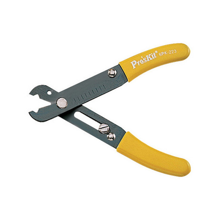 ECLIPSE Adjustable Wire Stripper without Spring 10-30 AWG