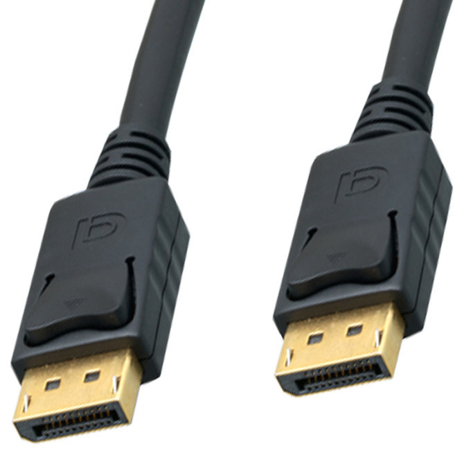 CALRAD DisplayPort Cable 10ft