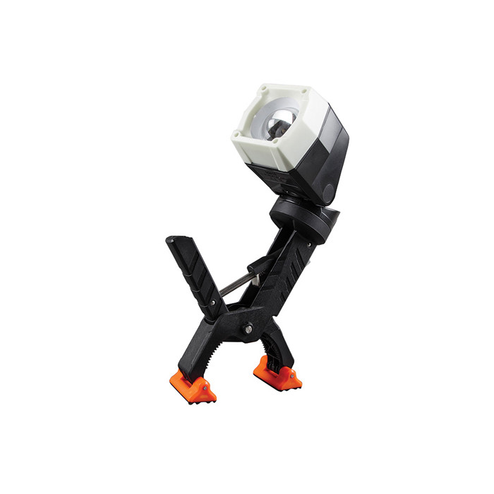 KLEIN LED Clamping Worklight