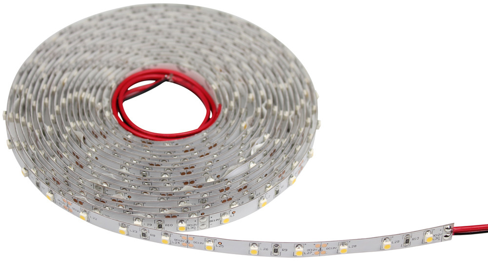 NTE 300 LED Strip 16ft Amber Non-Waterproof