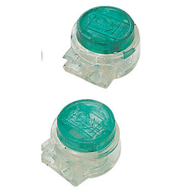 ECLIPSE UG Connectors for 19-26 AWG 100pk