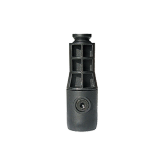 PANAVISE 3 inch Extension for 809 Series Suction Cup Mounts