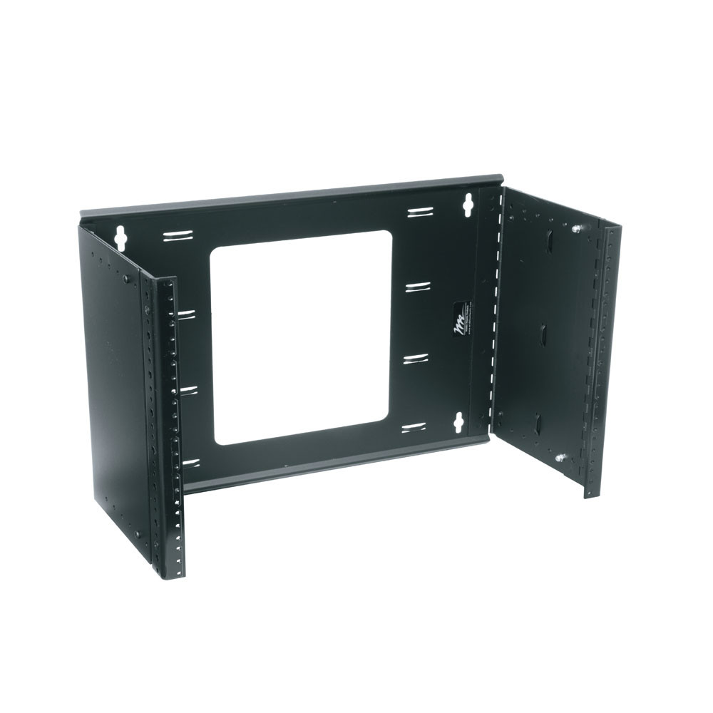 "MIDDLE ATLANTIC Hinged Panel Mount 9-15""D"