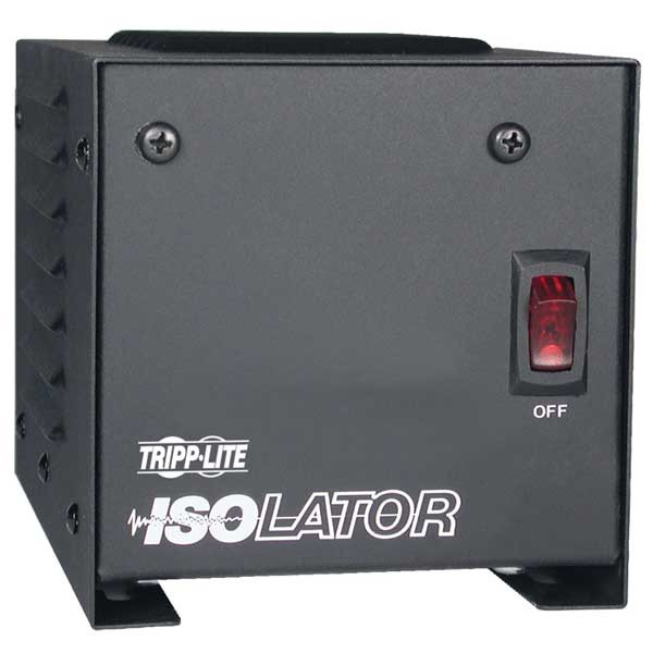 TRIPPLITE 250W Isolation Transformer