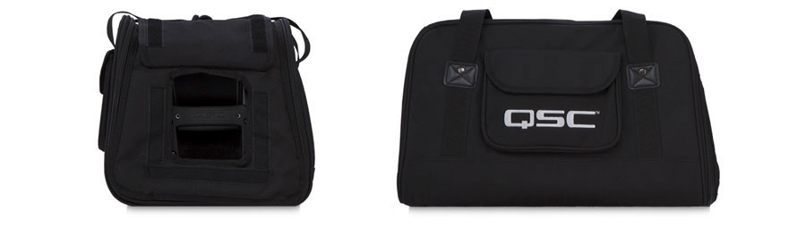 QSC Tote Cover for K8