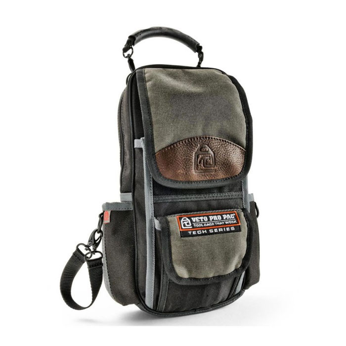 VETO PRO PAC Tall Meter/Tool Pouch