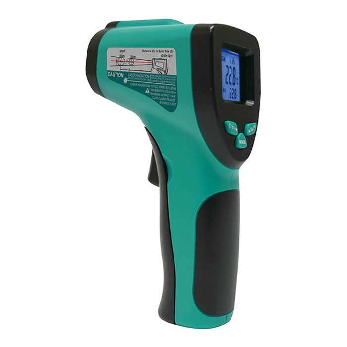 ECLIPSE Infrared Thermometer