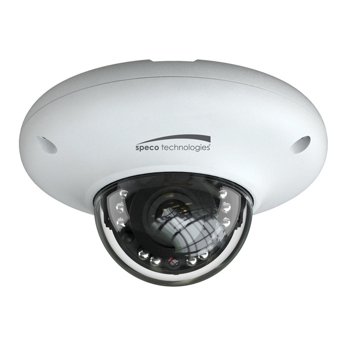SPECO Mini IP Dome Camera