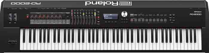 ROLAND Performance Stage Piano