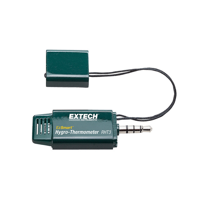 EXTECH Hygro-Thermometer for iOS and Android Smart Devices