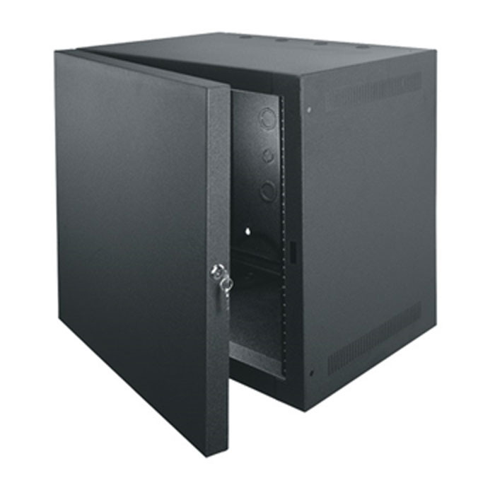 MIDDLE ATLANTIC SBX Series Wall Mount Rack 7RU