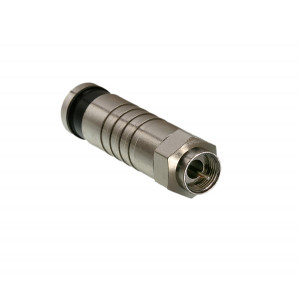 GEM F Compression Connector for RG11